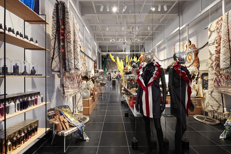 Design Bank Gebruikt.Dit Is Het Epicentrum Van Nederlands Design Retailtrends Nl