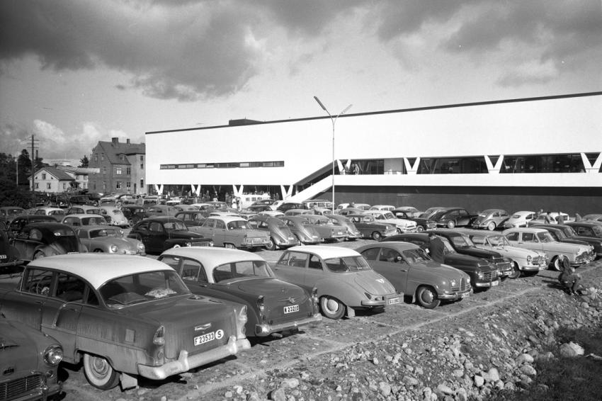 Leren Klippan Bank Ikea.De Eerste Ikea Als Museum Retailtrends Nl