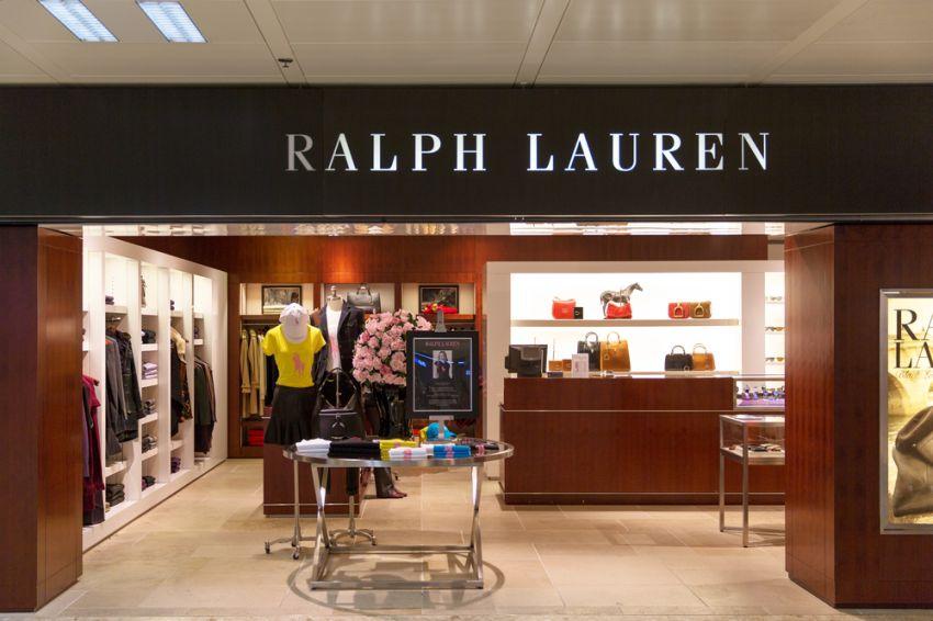 gut heiße neue Produkte offizielle Fotos Ralph Lauren snijdt in winkels en personeel - RetailNews