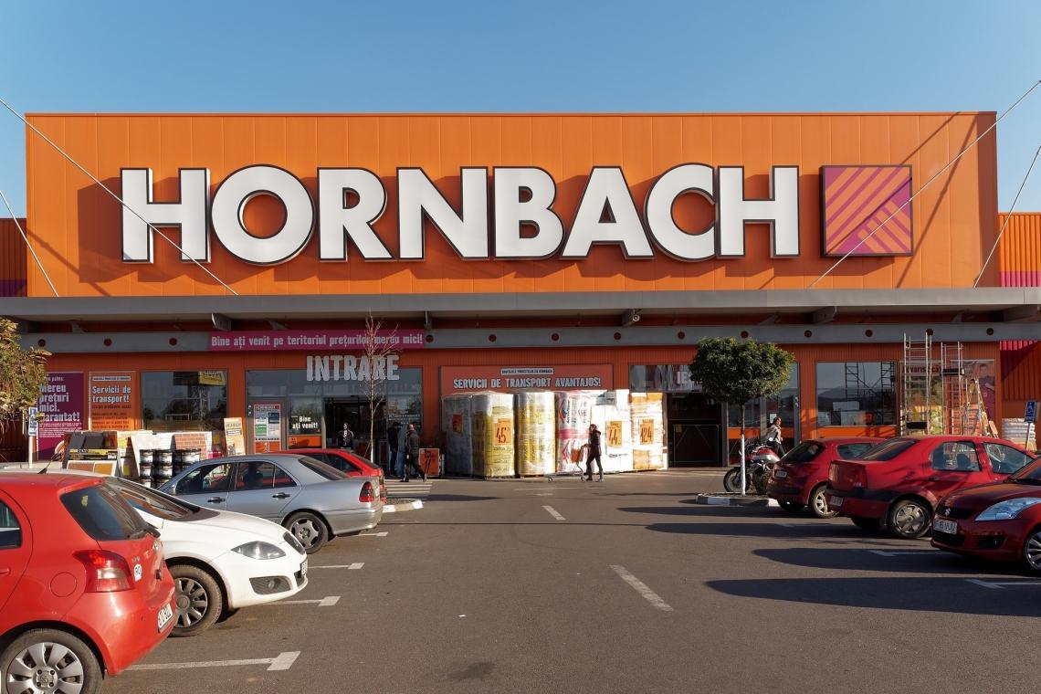 hornbach haalt dubbele cijfers in nederland. Black Bedroom Furniture Sets. Home Design Ideas