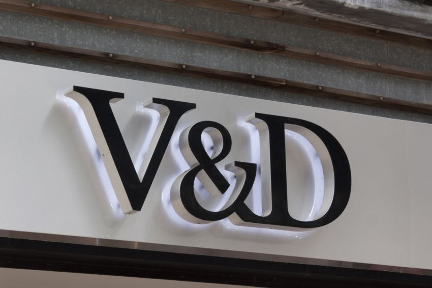 Het Faillissement Van Vd In Twaalf Nieuwe Cijfers Retailtrendsnl
