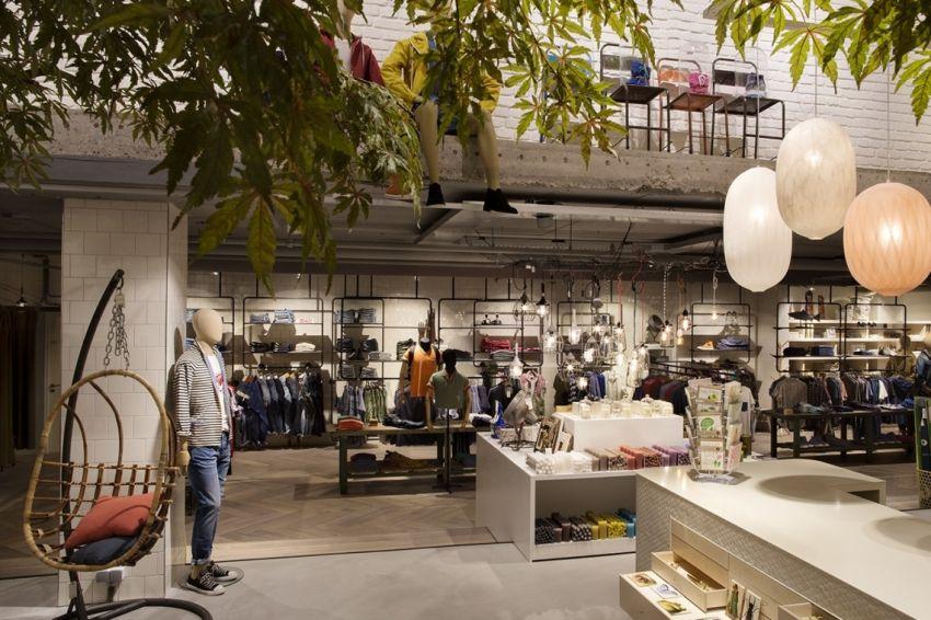 Sissy-Boy opent drie winkels in België - RetailNews.nl