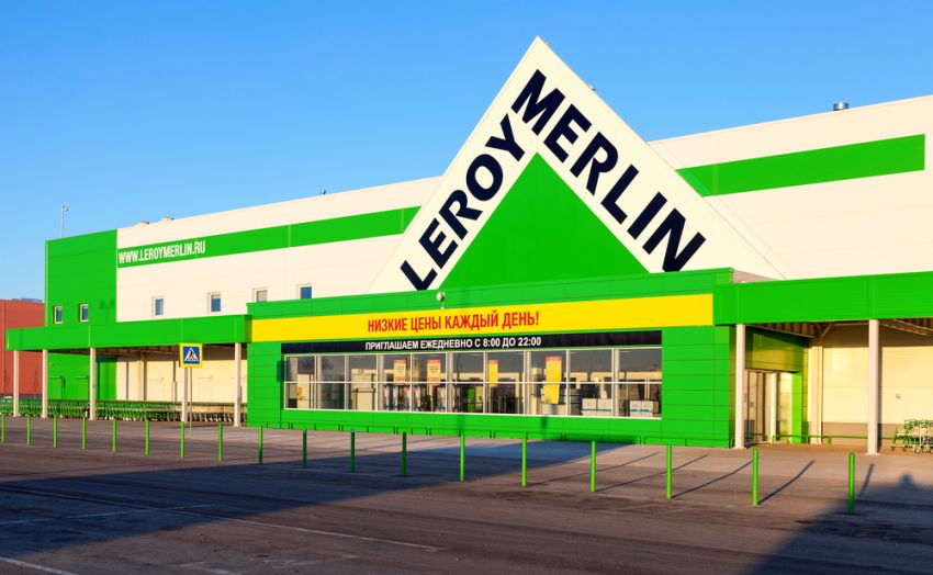 Leroy Merlin Lanceert Connected Productlijn Retailnews