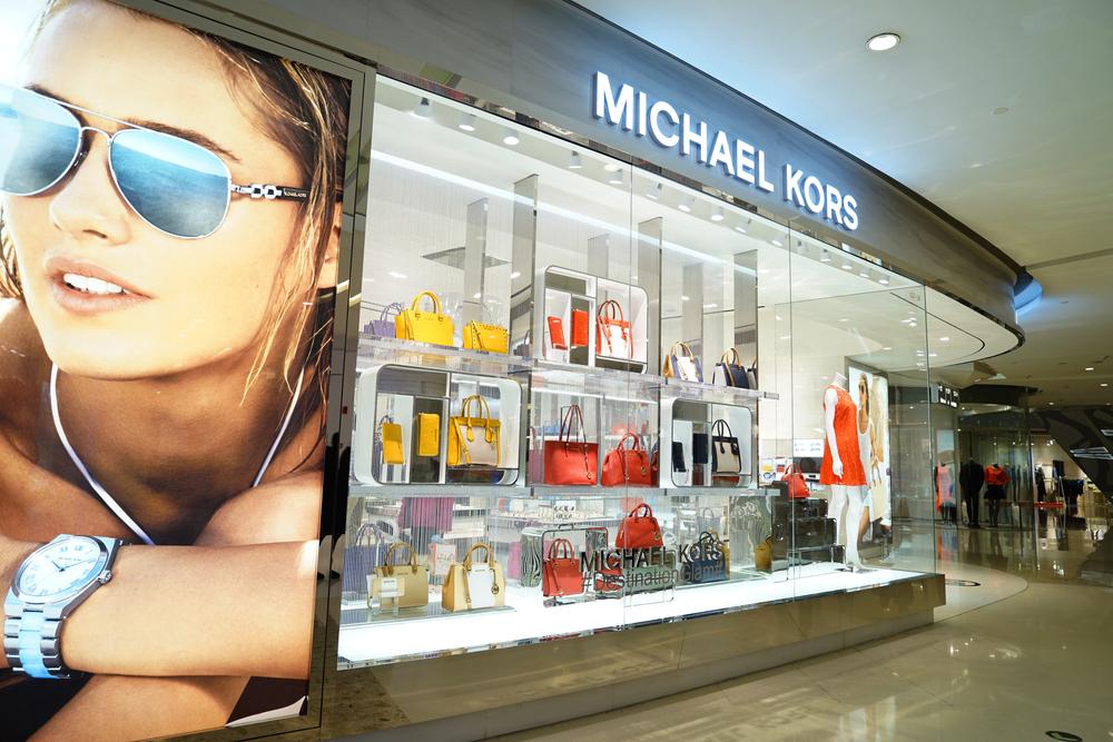 Winkels voor MICHAEL MICHAEL KORS in Venlo en omgeving