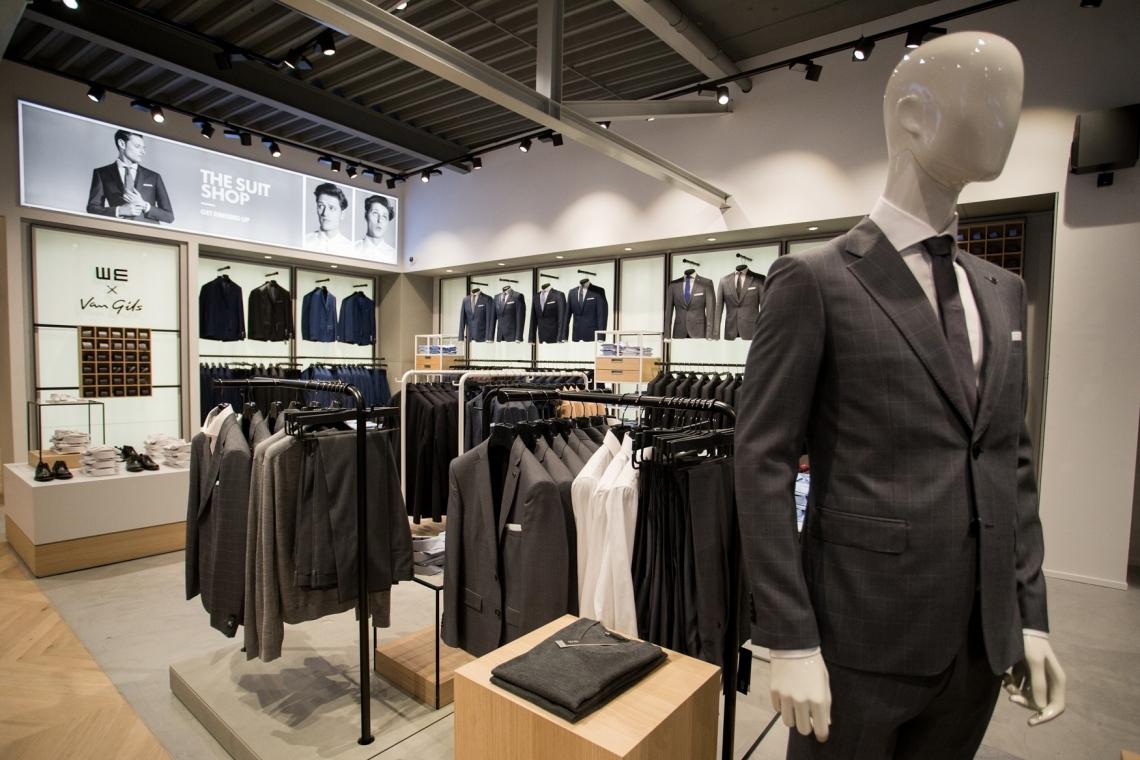 WE's nieuwe winkelconcept in beeld RetailTrends.nl