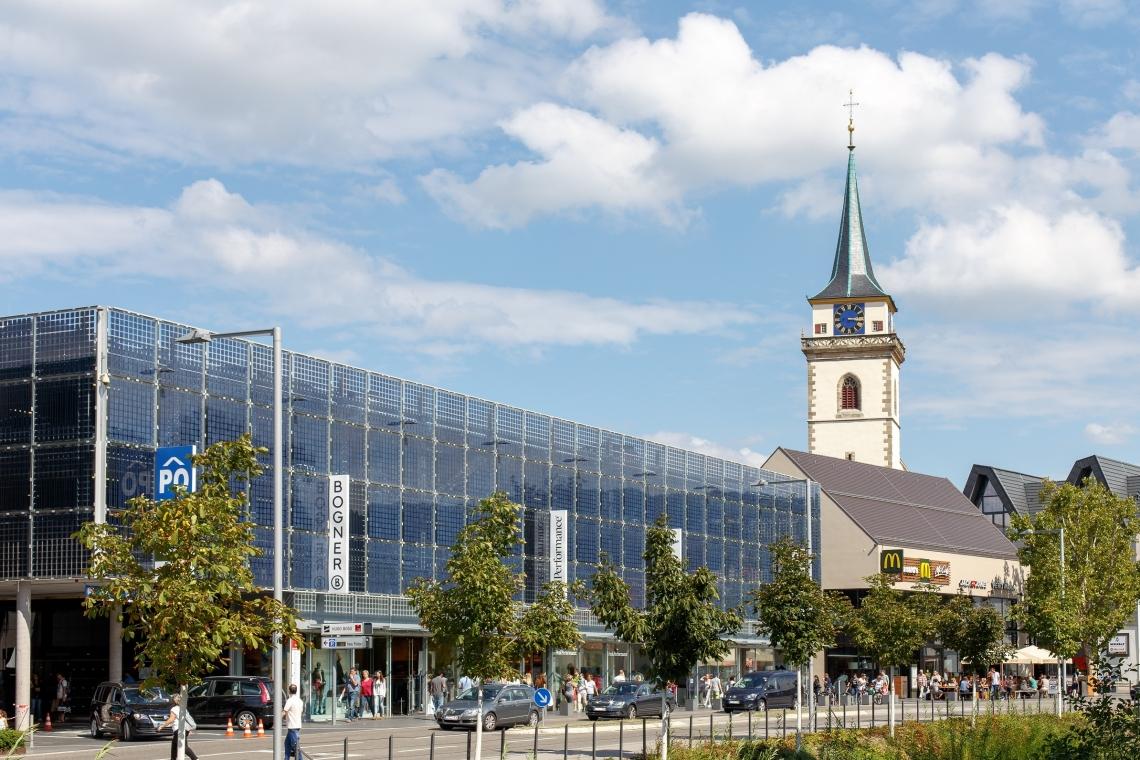 Dit zijn de beste outletcenters van europa - Beste architektur uni europa ...
