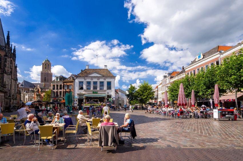 Ikea Ergert Zich Aan Koopzondagbeleid Zwolle Retailnewsnl