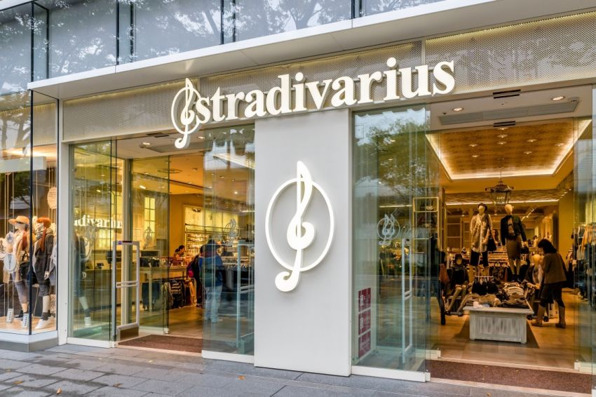 Inditex Met Vier Winkels Naar Hoog Catharijne Retailnewsnl