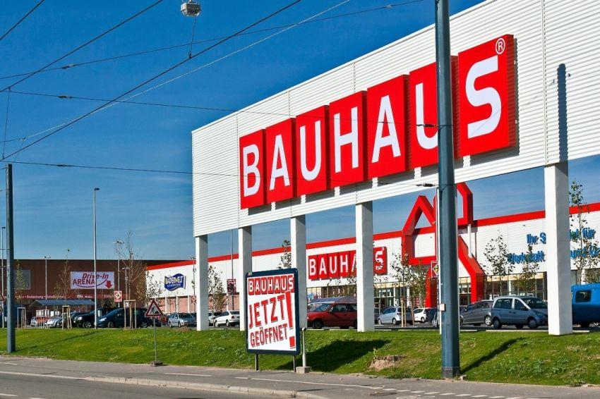 Bauhaus Winkel bauhaus nederland benoemt nieuwe topman retailnews nl