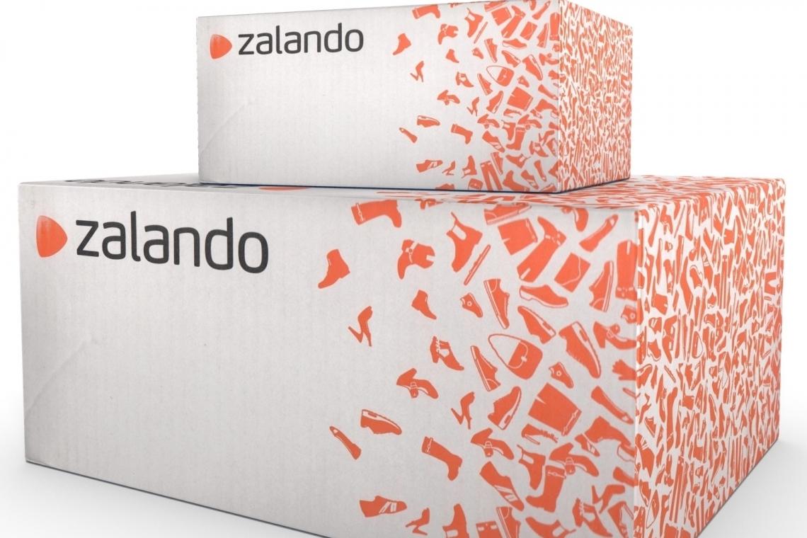 Amazon zalando en h m beboet voor misleiding - Zalando commande en traitement ...