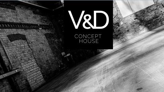 Vd Concepthouse Lanceert Eerste Mode App Retailnewsnl