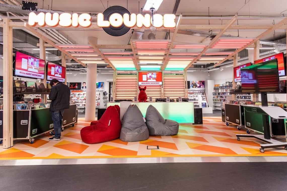 Zo ziet Media Markt de toekomst van het winkelen ...
