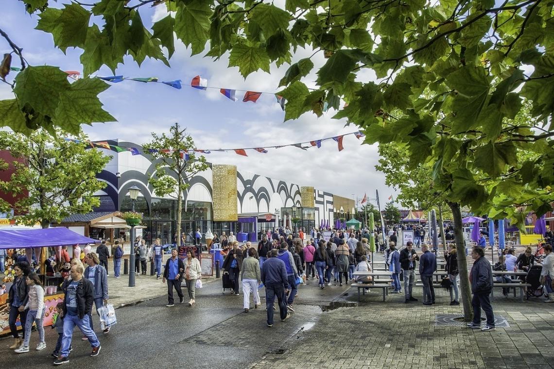Lampen Bazaar Beverwijk : Zo werkt de bazaar aan een beter imago retailtrends