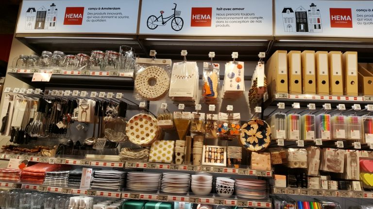 HEMA - RetailNews nl