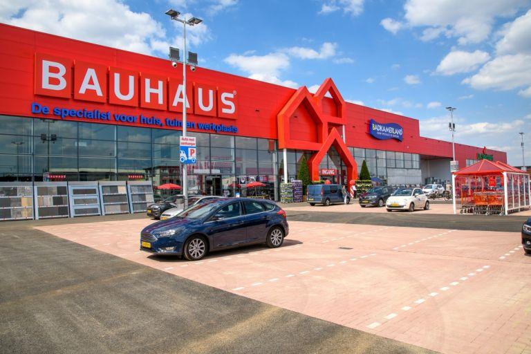 Bauhaus Retailnewsnl