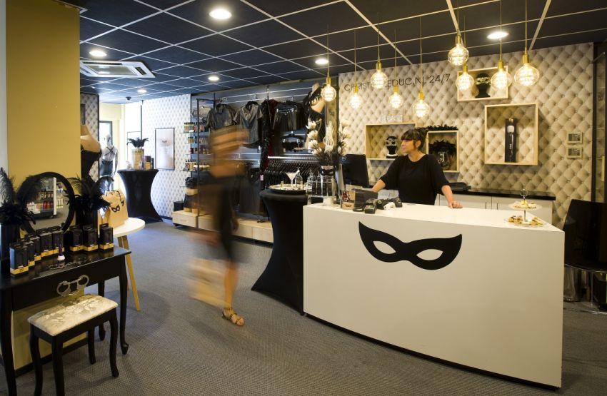 Christine Le Duc Gaat De Grens Over Retailnews