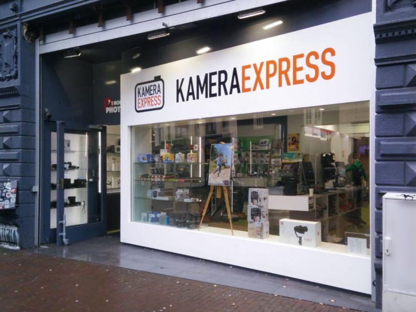 Kamera Express breidt opnieuw uit door overnames