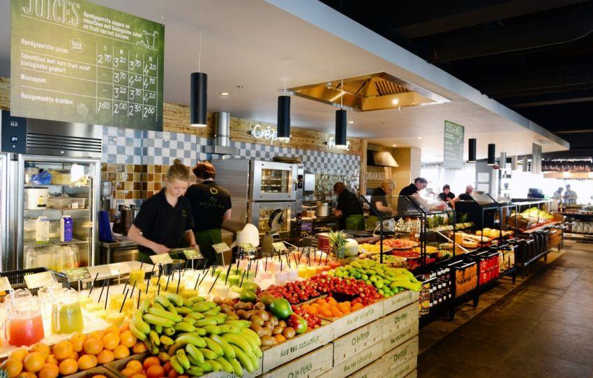 La Place Van Verkoper Naar Visitekaartje Retailtrendsnl