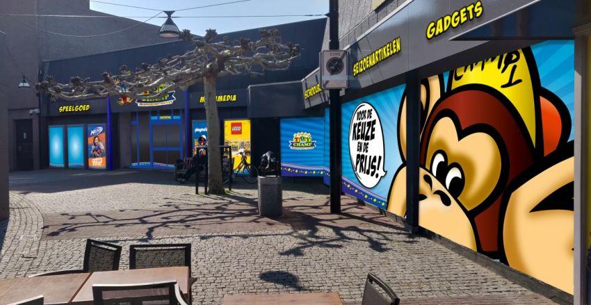 uitgebreide selectie designer mode grote korting ToyChamp opent dit jaar zeker vier speelgoedwinkels in ...