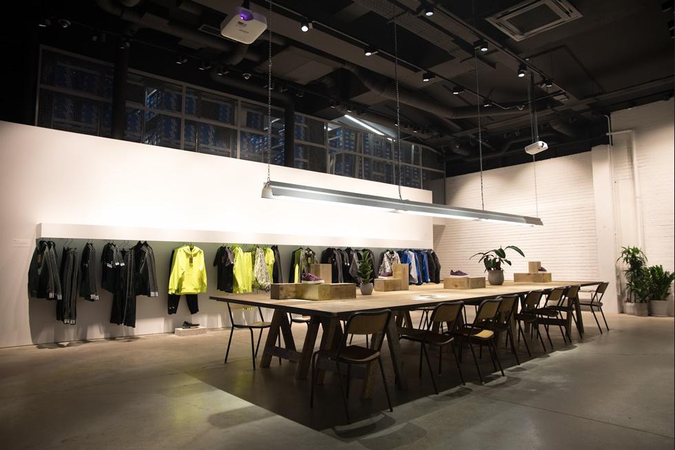 Betere De kunstzinnige kant van Adidas - RetailTrends.nl LC-26