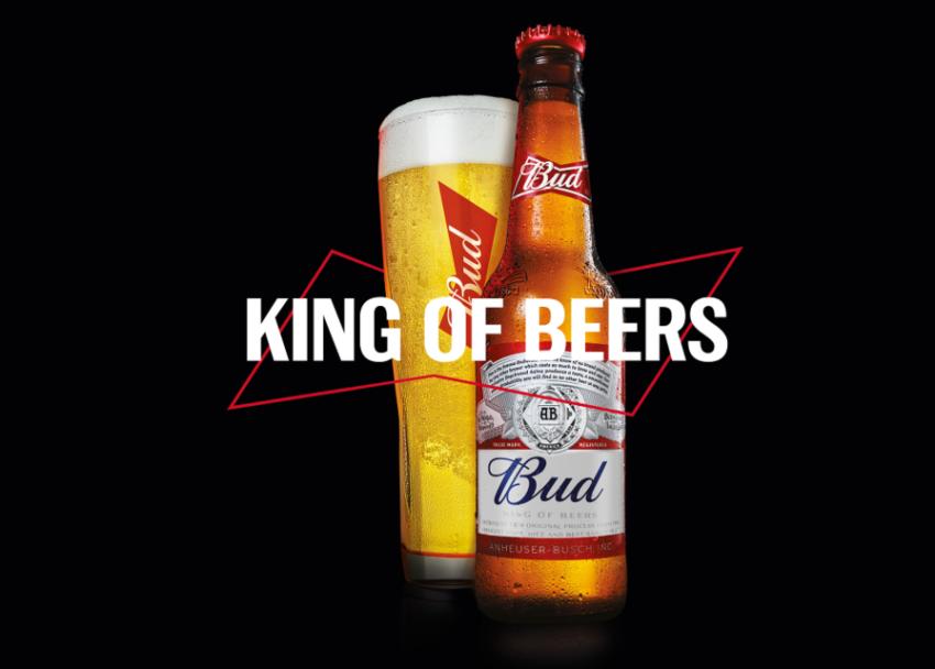 8f2b5536b89 Budweiser gaat in Nederland de strijd aan met Heineken - RetailNews.nl
