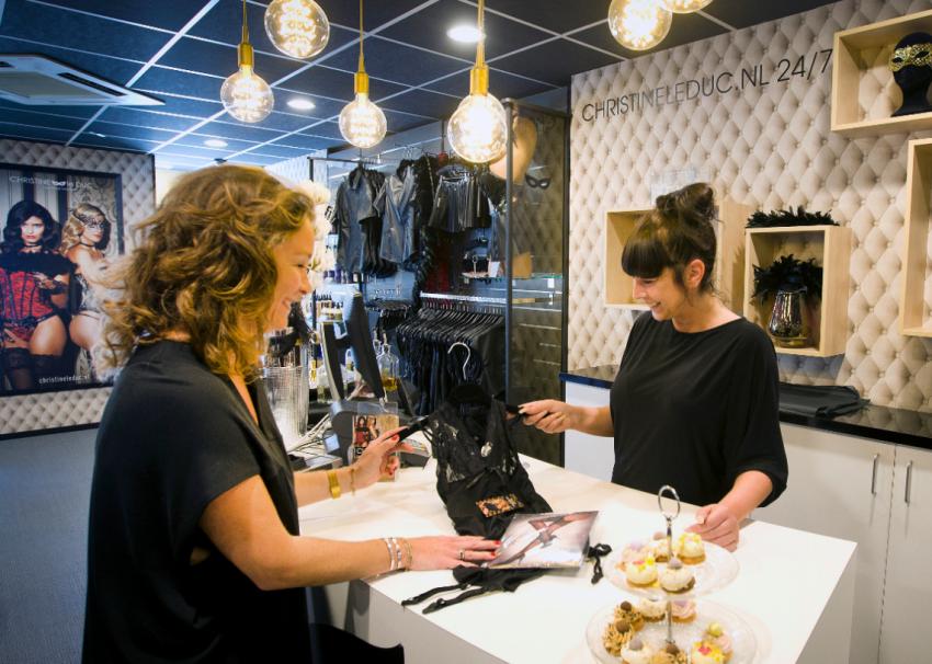 Assortiment Christine Le Duc Bij Bol Com En Etos Retailnews