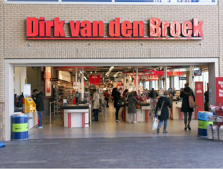 dirk - Salaris Dirk Van Den Broek 15 Jaar