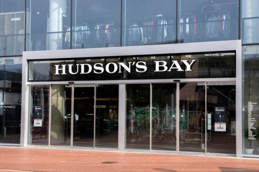 4d250bd43e573b Alle vestigingen van Hudson's Bay blijven open, ook in Haarlem ...