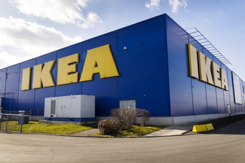 Ikea test showrooms in binnensteden - Suspensio geen externe ikea ...