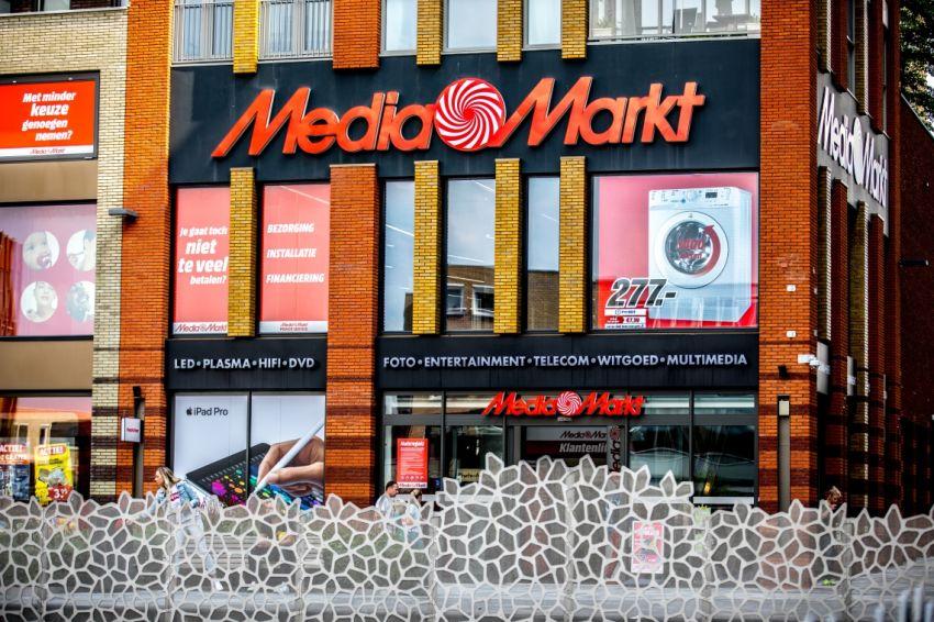 Nederlandse Topman Pieter Haas Weg Bij Mediamarkt Retailnewsnl