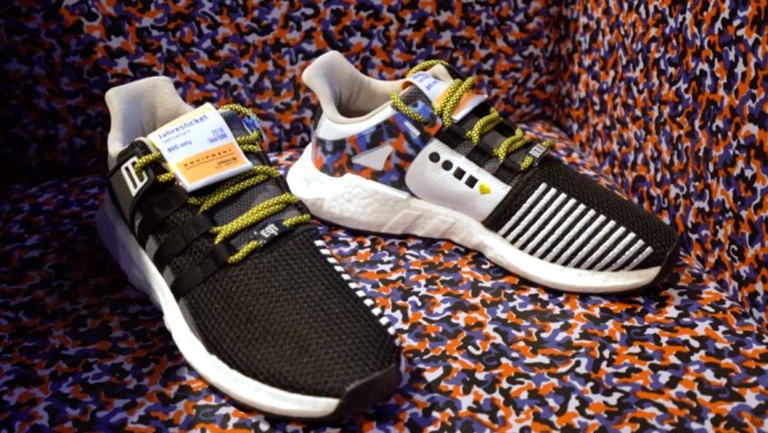 a234e307c13 Dit is de ov-sneaker van Adidas - RetailTrends.nl