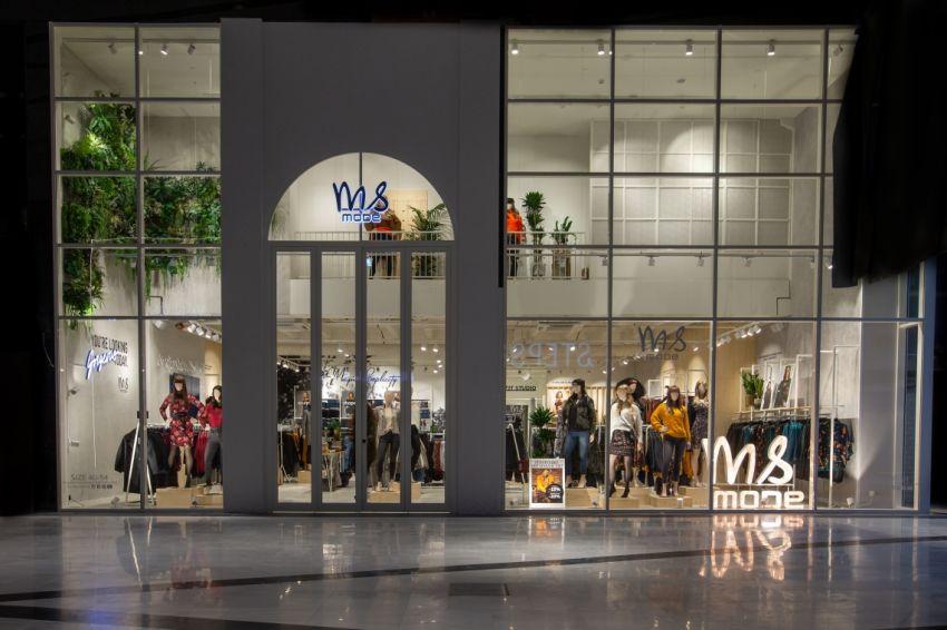 Mall of the Netherlands heeft primeur met nieuw concept MS Mode - RetailNews - RetailNews