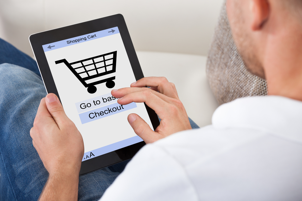 Zo hard groeit online in nederland for Shopping online mobili