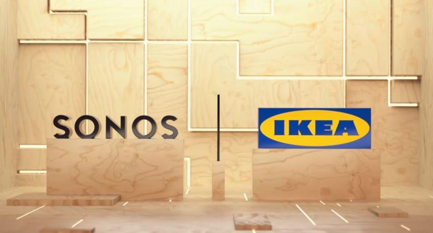 IKEA en Sonos slaan handen ineen - RetailNews