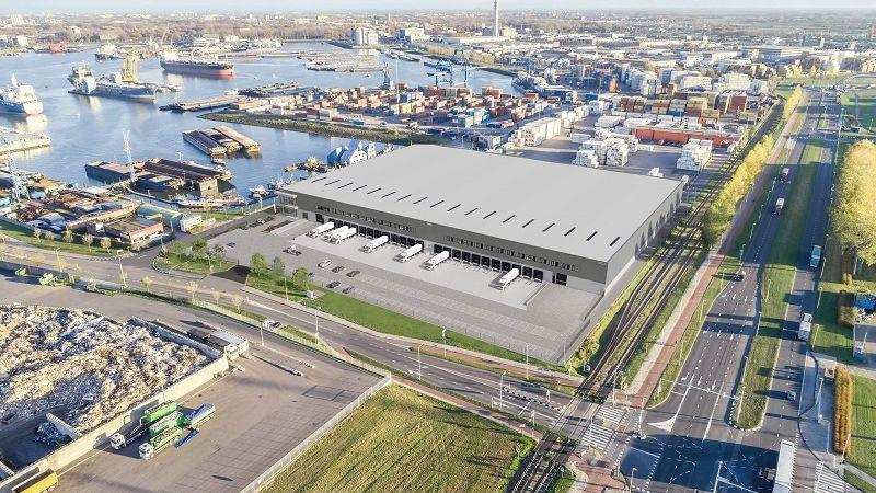 DHG verhuurt 11.000 m² in Rotterdam aan Brits fulfilment specialist