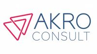 Akro Consult logo