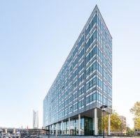 CORUM koopt kantoorgebouw in Rotterdam