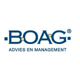 BOAG® Advies en Management logo