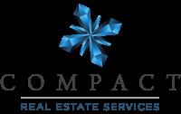 Compact Real Estate Services logo
