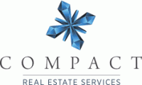 Compact Real Estate Services logo