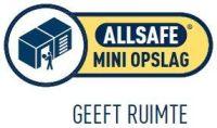 ALLSAFE Management logo