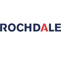 Woningcorporatie Rochdale logo