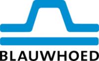 Blauwhoed logo