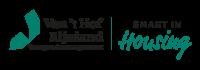 Van 't Hof Rijnland Vastgoedmanagement logo