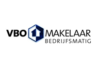 VBO Makelaar – Bedrijfsmatig Vastgoed