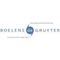 Boelens de Gruyter  logo