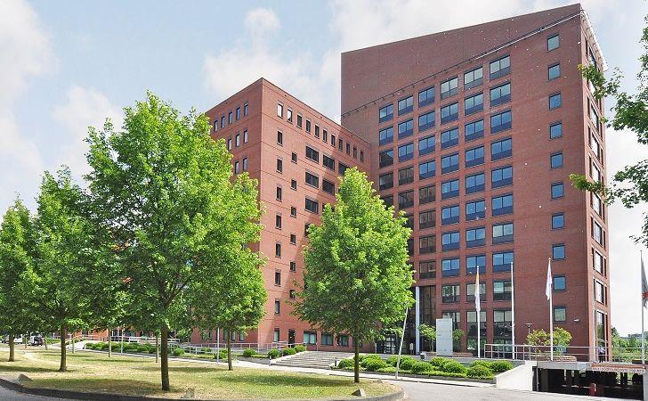 Kantorengebouw Hofzichtpark  Den Haag verwelkomt nieuwe huurder