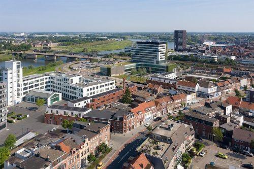 Veel ontwikkelingen rondom oude chocoladefabriek Venlo