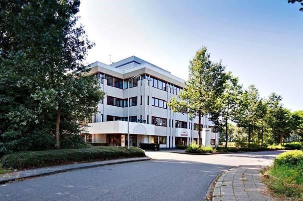 Particuliere belegger koopt derde kantoorpand Hanzepark Deventer