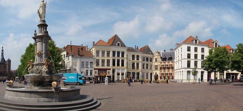 Actieplan voor binnenstad Deventer